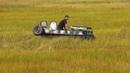 Вездеход Тофалар в болотах Вологодской области Доступен для предзаказа
