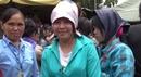Fashion Child Labour in Cambodian Reebok Nygard Sweatshop