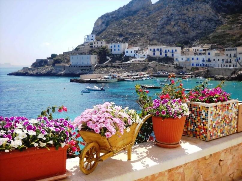 Обзор курорта Сицилия (Италия), изображение №7