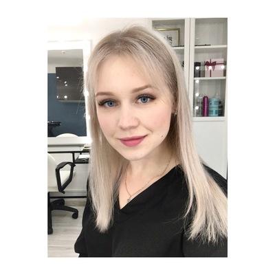 Алина Олонен