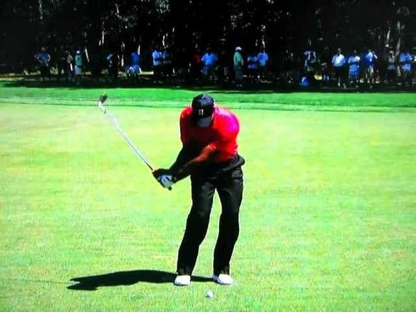 Tiger Woods Wedge Play Analysis Peter Kostis