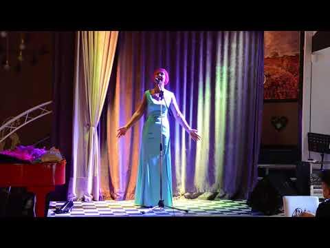 Анна Ломазова - Purple rain - 64 зерна, 12 07 18