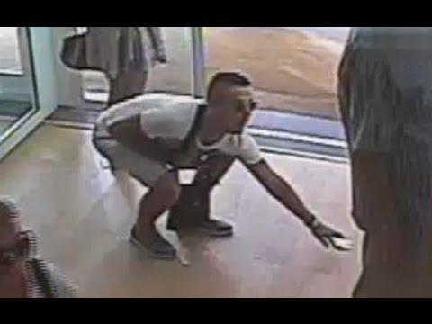 Padova - Truffa con esca ai bancomat: tre arresti (18.01.16)