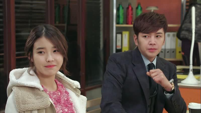 Dokgo Ma Te Kim Bo Tong ✨ Lovely Girl_Beautiful Man (2013)