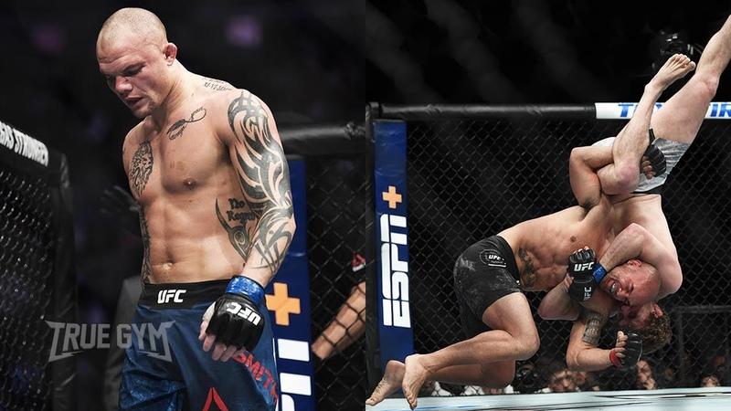 UFC 235 победители и проигравшие Реакция на бои от Джонс Смит Вудли Усман Аскрен Лоулер
