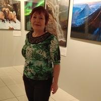 Ирина Михневич