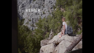 Kemer, Turkey // GH5 + 20 mm 1.7 + VideoMicro, VLog-L
