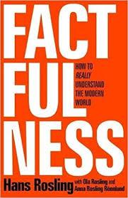 Factfulness  Ten Reasons Were Wrong About - Hans Rosling