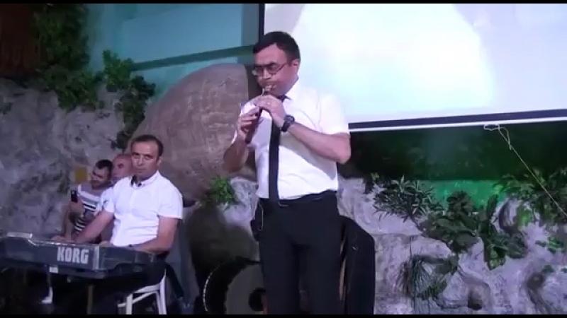 Ансамбль Гарабах
