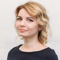 ЮлияМанина