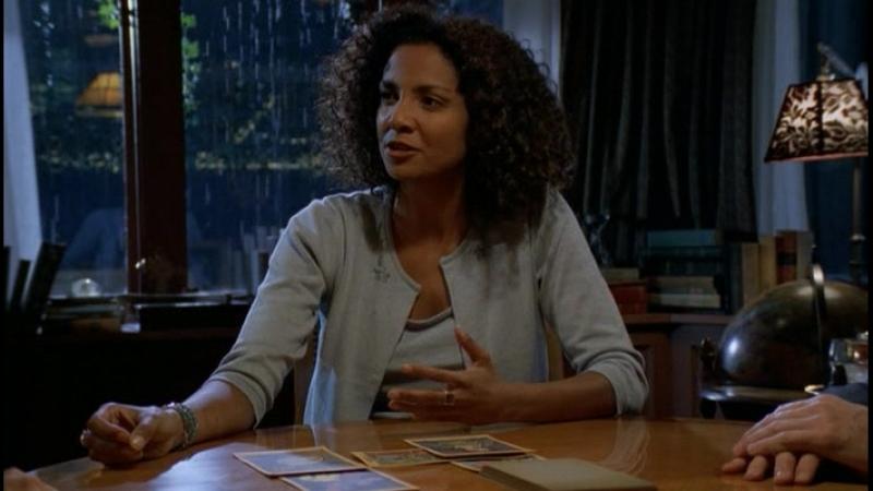 Полтергейст Наследие Poltergeist The Legacy 4 сезон 21 эпизод 1999