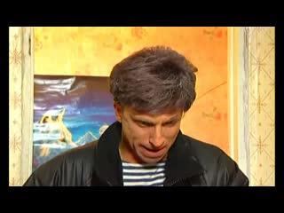 """""""Осторожно,модерн!-2""""-алкоголик Степан-""""Чики-брики...чик-чирик...!!"""""""