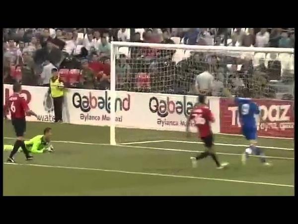 Qebele 0 - 2 Siroki Brijeg Uefa Avropa Liqası