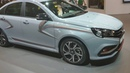 Lada Vesta Sport представлена на ММАС-2018