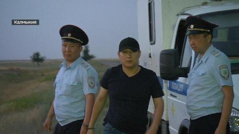 Вести.Ru: Убийцы в погонах: в Калмыкии бизнесвумен поплатилась жизнью за отказ платить дань полицейским