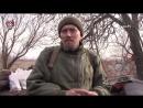Ямполь.19 июня,2014. Ополченец рассказывает о бое под Ямполем: Мне было страшно (видео Юрия Котенок)