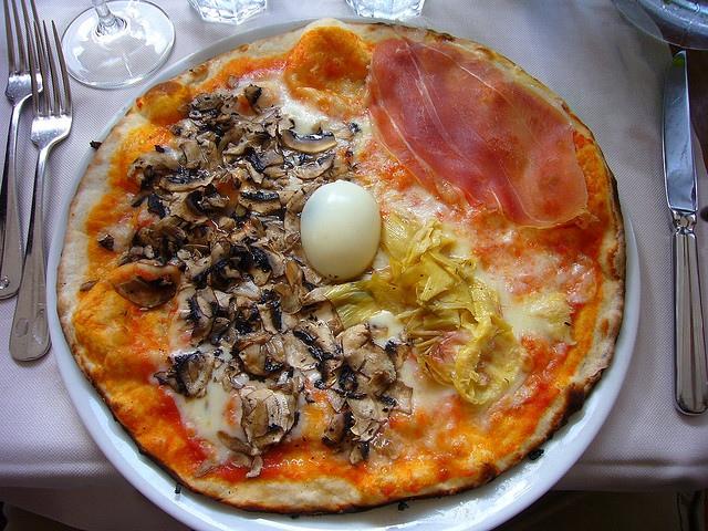 5 лучших ресторанов Рима, изображение №3