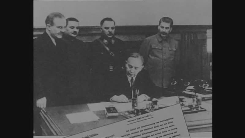 Vm009 Вторая мировая война День за днем 1939 1945 96 серий из 96