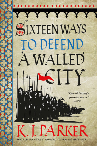 Sixteen Ways to Defend a Walled