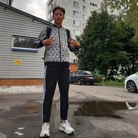 Кирилл Мысов