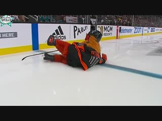 NHL Bloopers of The Week. Mascot Madness