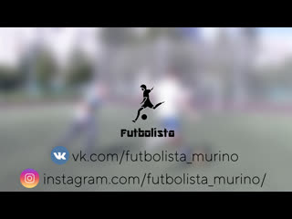 Футбольная школа futbolista