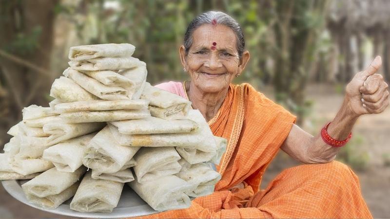Pootarekulu Pootharekulu by My Grandmother Myna Tasty Food
