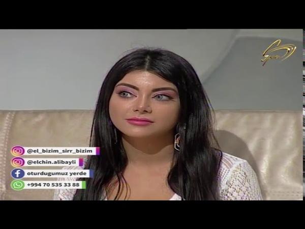 El Bizim Sirr Bizim - 2- ci Beyin Nə Deməkdir - 16.05.2019