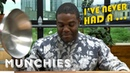 Sam Richardson from VEEP Plays Ive Never Had A...