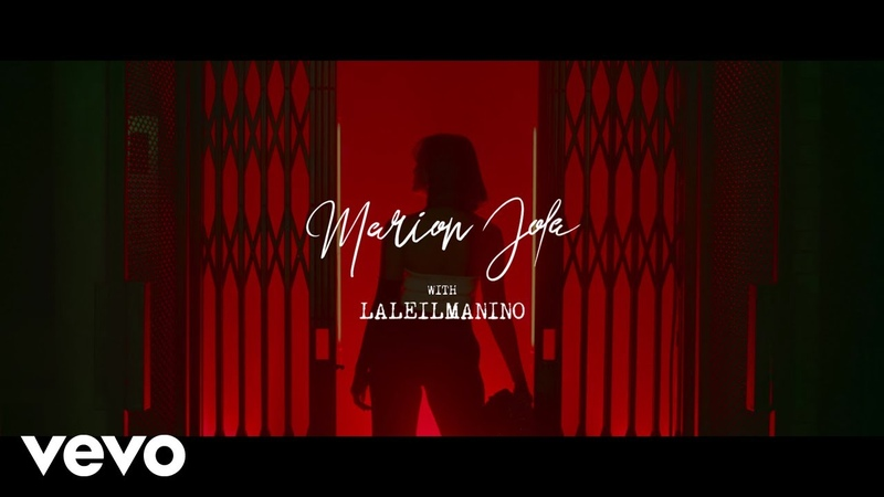 Marion Jola Rayu Official Music Video