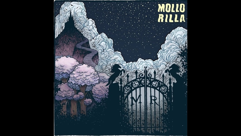 Mollo Rilla - Mollo Rilla (2019) (New Full Album)