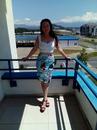 Natalya Zyanterekova фотография #7