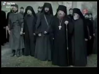 священник о Российских дорогах
