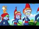 Red Caps Season 1 Episode 11 | Секретная служба Санта - Клауса Сезон 1 Серия 11