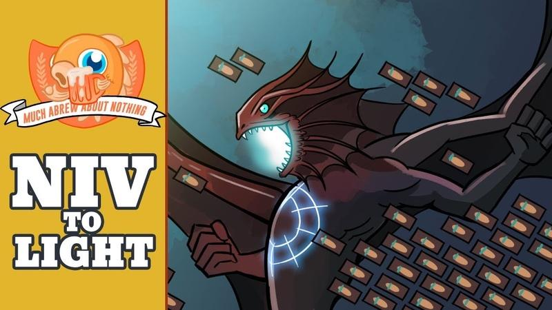 Much Abrew Niv to Light (Modern, Magic Online)