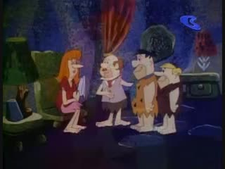 The New Fred and Barney Show - S01E02 - Haunted Inheritance (February 10, 1979)