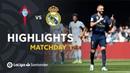 Реал Мадрид Сельта
