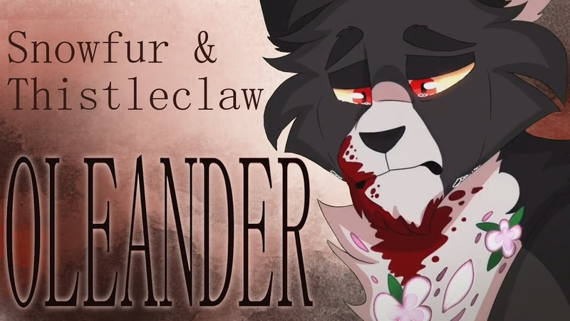 Oleander - Completed Thistleclaw Snowfur MAP
