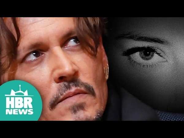 Johnny Depp Gets Support, SPLC Founder Accused of Sexism/Racism, More Good News!   HBR News 201
