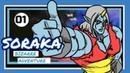 SORAKA BIZARRE ADVENTURE ▶️▶️▶️ League of Legends