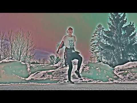 Roman Flugel Geht's Noch DJ Jurbas Remix *SHUFFLE DANCE * ELECTRO HOUSE * CUTTING SHAPES *