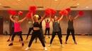 """LA COPA DE LA VIDA"" Ricky Martin - Dance Fitness Workout Valeo Club"