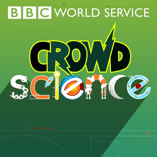 BBC World Service - CrowdScience