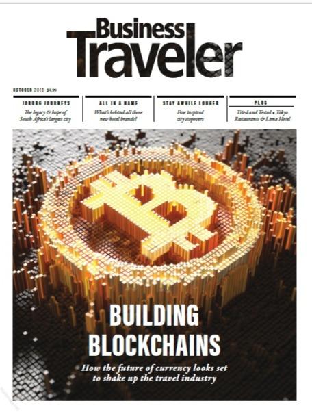Business Traveler USA - October 2018