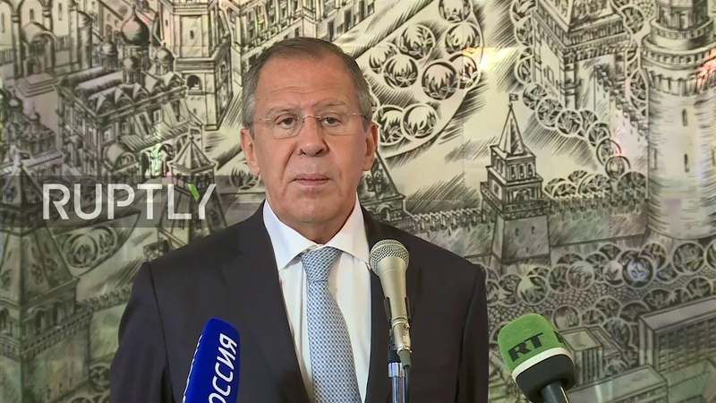 Moscow ready to facilitate non-aggression treaty between Iran and Gulf states – Lavrov