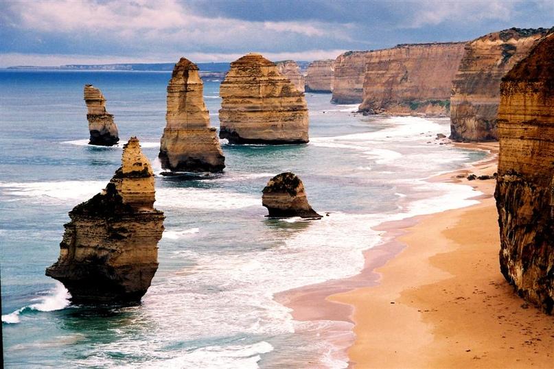 5 интересных Австралийских достопримечательностей, изображение №4