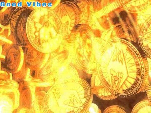 Money Wealth Prosperity Luck Frequency 15 Minutes Binaural Beats Good Vibes