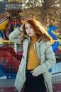 Фотоальбом Екатерины Лучиной