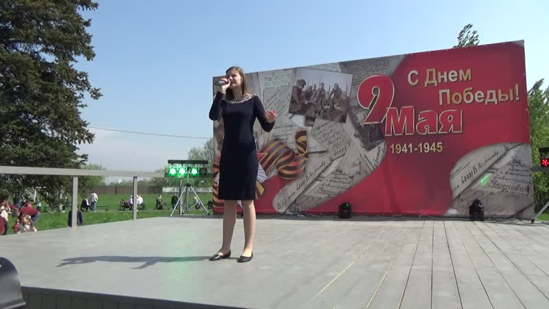 Дарья Ходакова - Россия, наш отчий кран