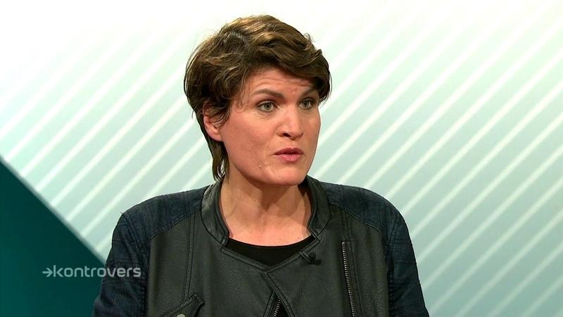 Im Interview: Ex-Grüne Claudia Stamm attackiert Grünen-Führung | Kontrovers | BR